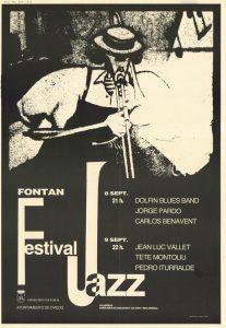 Festival Uvieu 1984
